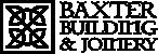 Baxter Building Logo